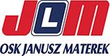 Ośrodek Szkolenia Kierowców Janusz Materek